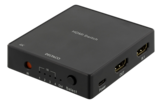 HDMI switch, 4 in - 1 out