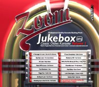 Zoom Karaoké Jukebox Classic Oldies Karaoké Vol 09 (CD+G)