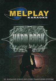Melplay Hard Rock karaoké (DVD)