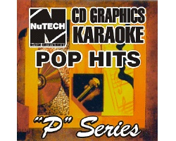 Pop Favorites (CD+G)